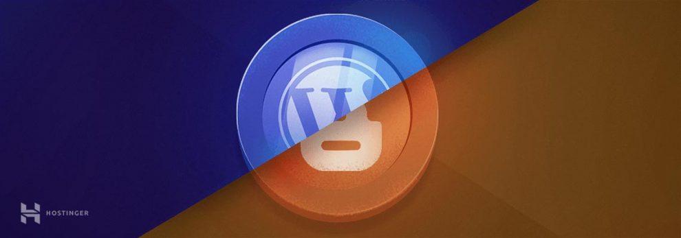 WordPress vs Blogspot: Mana Platform yang Paling Baik untuk Buat Blog?