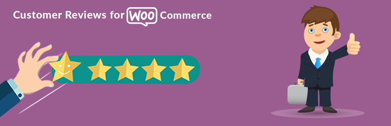 Plugin WooCommerce: Customer Review for WooCommerce
