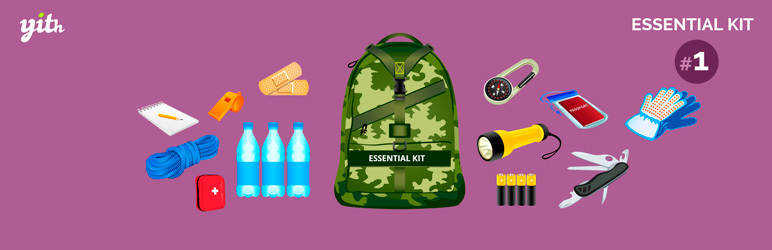 WooCommerce Plugin: YITH Essential Kit for WooCommerce #1