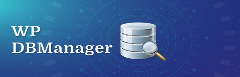 Plugin WordPress terbaik: WP-DB Manager