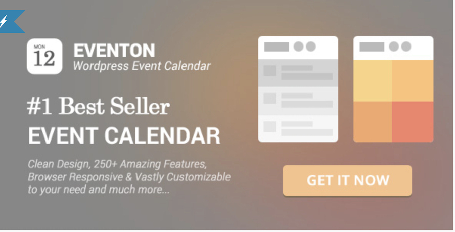 plugin kalender wordpress eventon