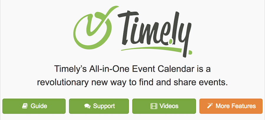 time.ly plugin kalender wordpress