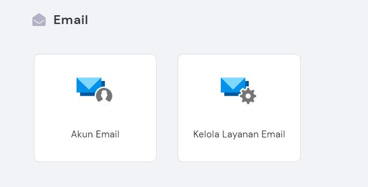 Tool manajemen email