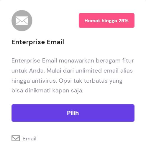Enterprise Email