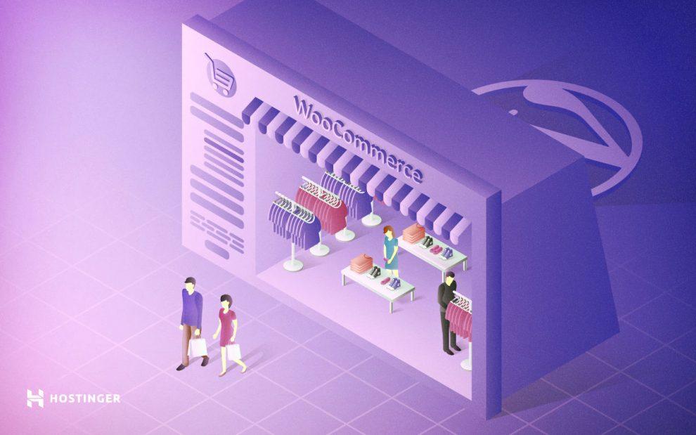 40 Ecommerce dan WooCommerce Theme Terbaik 2021