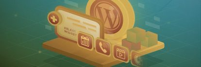 banner artikel widget wordpress