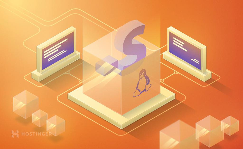 Cara Membuat Symbolic Link Linux