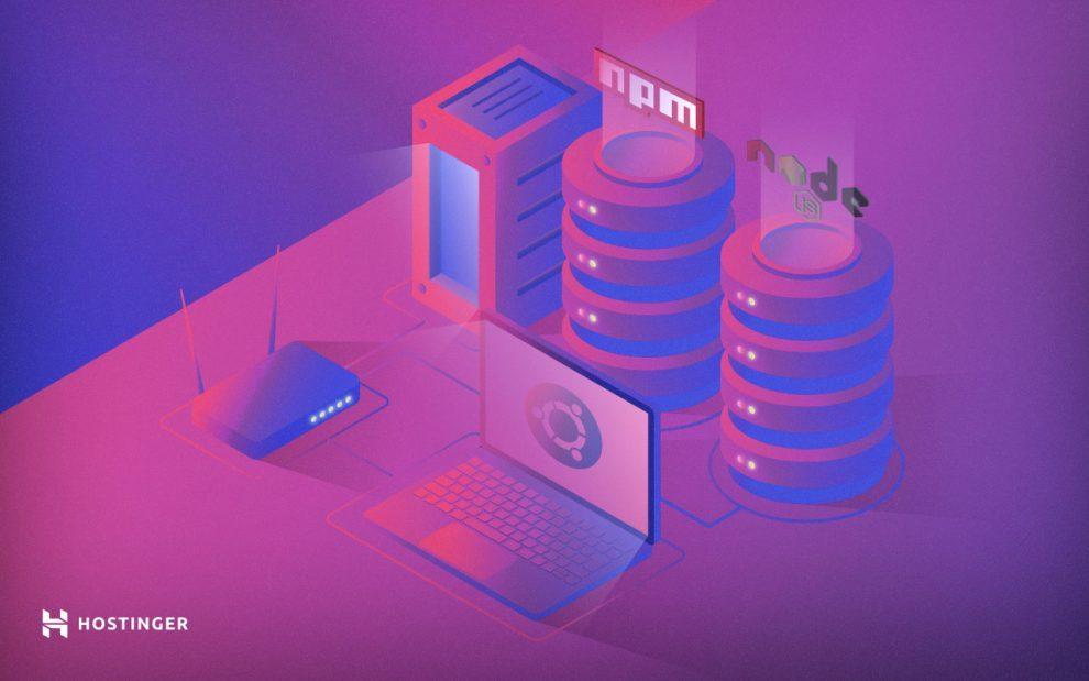 featured image nodejs ubuntu