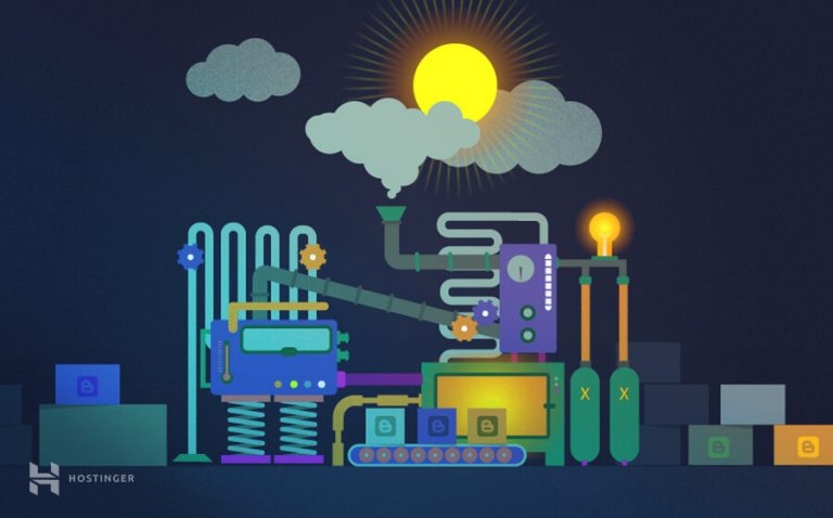 Cara Setting CloudFlare CDN di Website WordPress