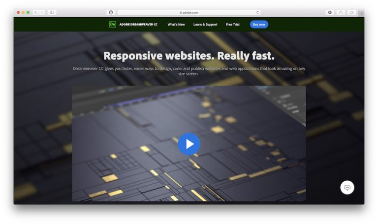 Tutorial Dreamweaver Lengkap untuk Website Anda