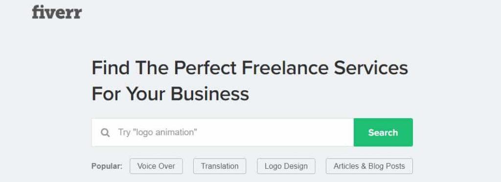 banner situs freelancer fiverr