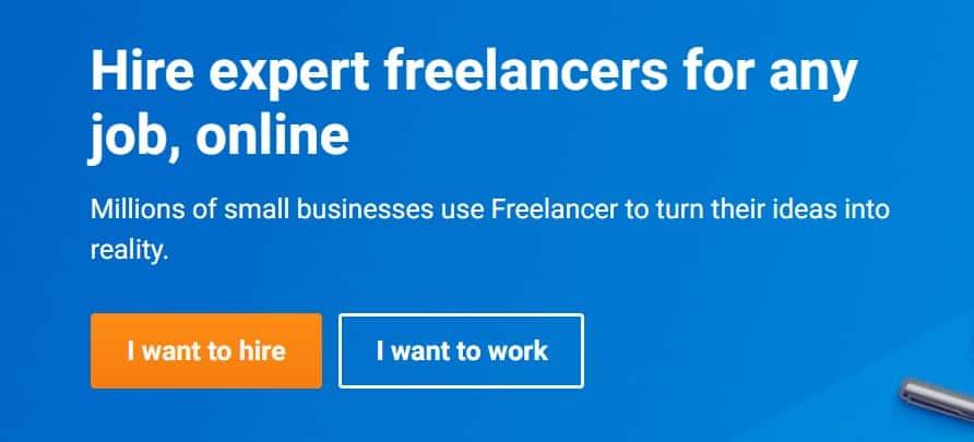 web freelancer untuk pekerja lepas