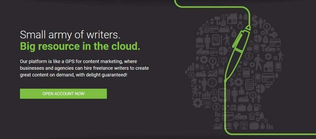 banner web frelance writeraccess