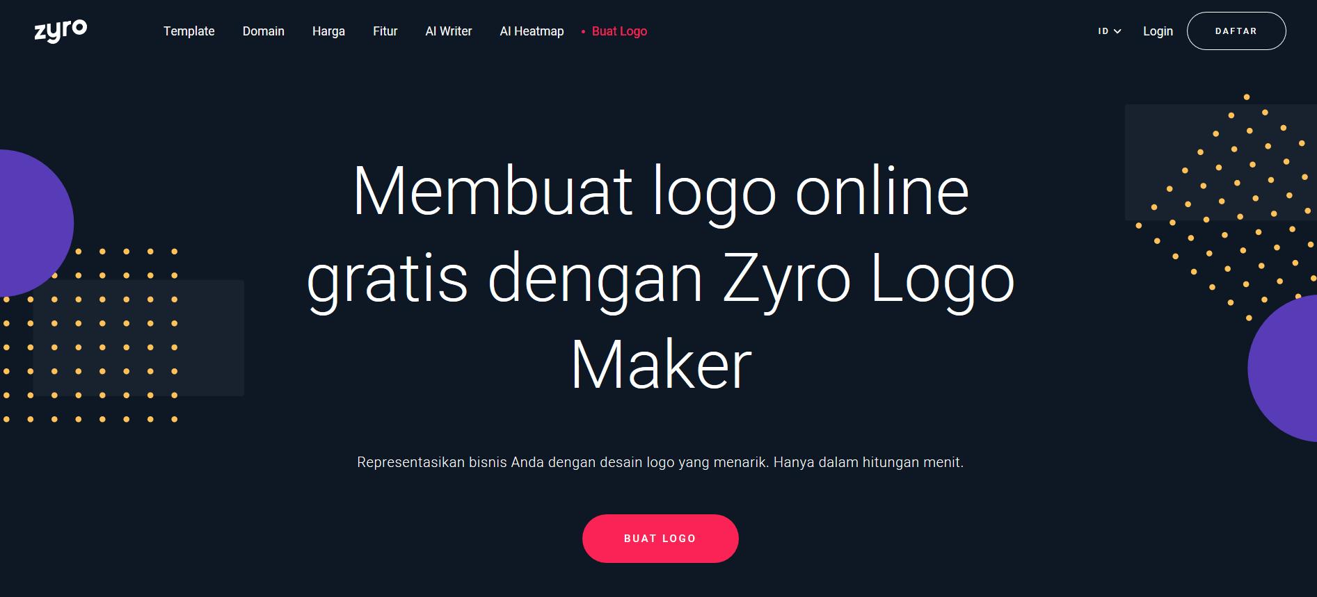 8 Logo Maker Terbaik Untuk Membuat Logo Online Gratis