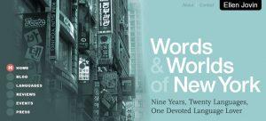 contohide blog untuk niche bahasa