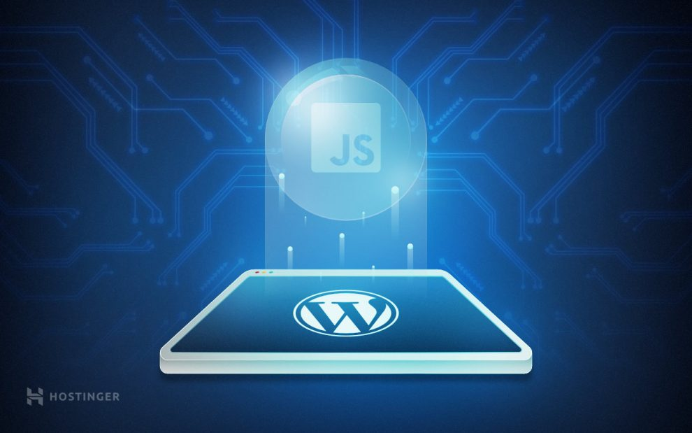Cara Menggabungkan External JavaScript pada WordPress