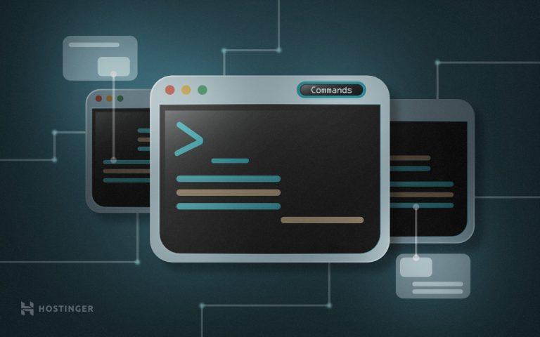 35 Perintah Dasar Linux yang Perlu Anda Tahu
