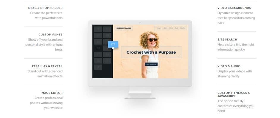 website builder untuk membuat website