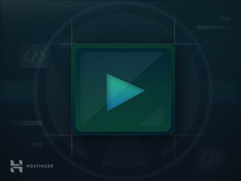 Cara Embed Video Youtube di WordPress