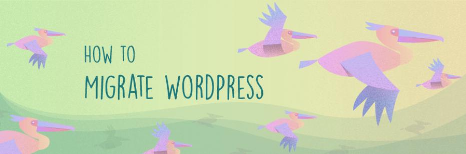 Cara Migrasi WordPress dengan Benar: Panduan untuk Pemula