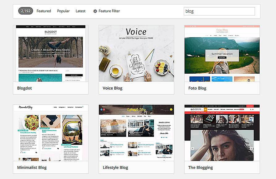 6 Langkah Cara Membuat Website Dengan Wordpress