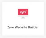 web builder zyro