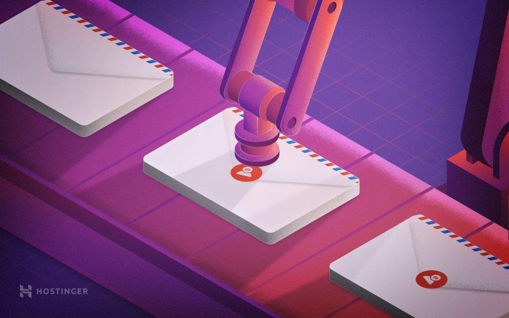 Bagaimana Membuat Email List dengan Cepat dan Efektif