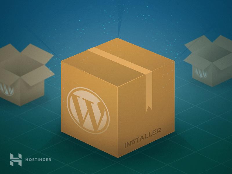 Cara Install Ulang WordPress dengan Tepat