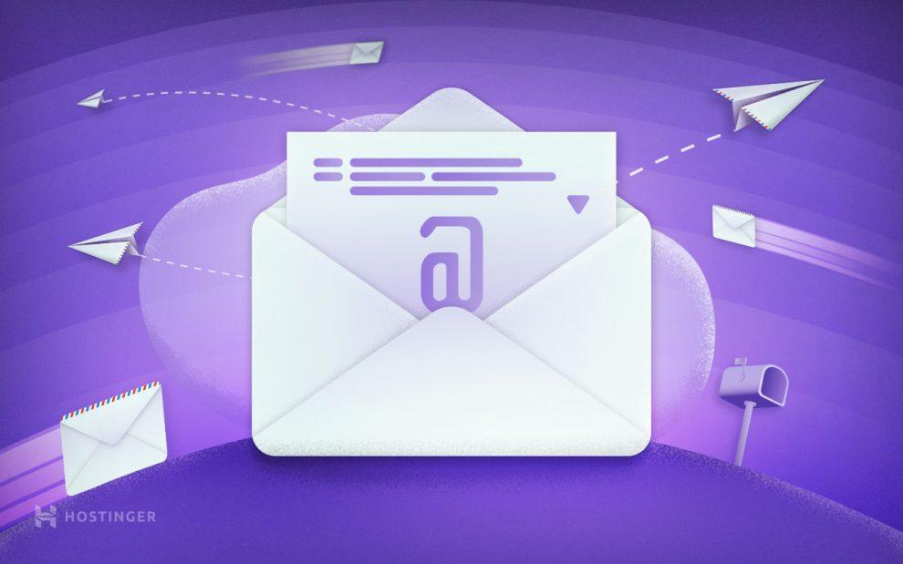 Apa Itu Email Header: Panduan Lengkap