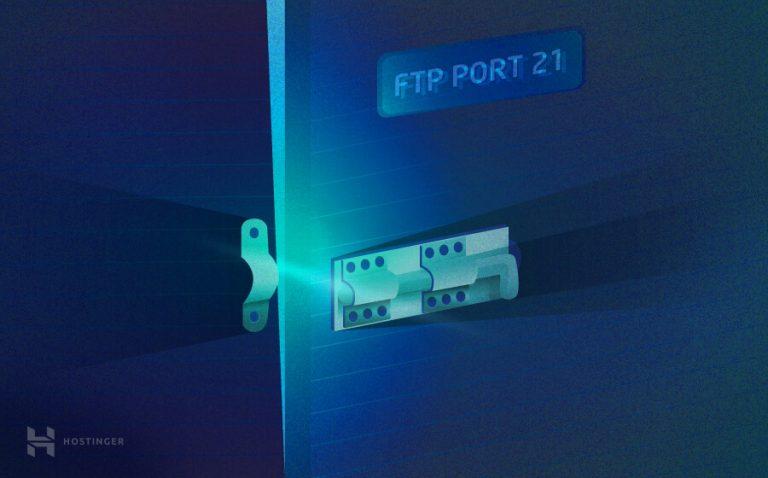 Cara Mengecek Jika Port 21 Tidak Diblokir