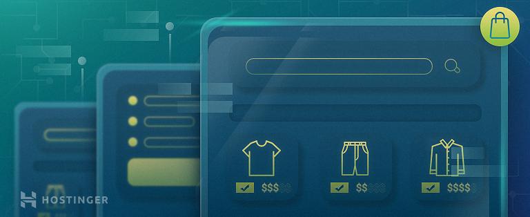 22 Contoh Website e-Commerce Terbaik dengan Desain Menarik