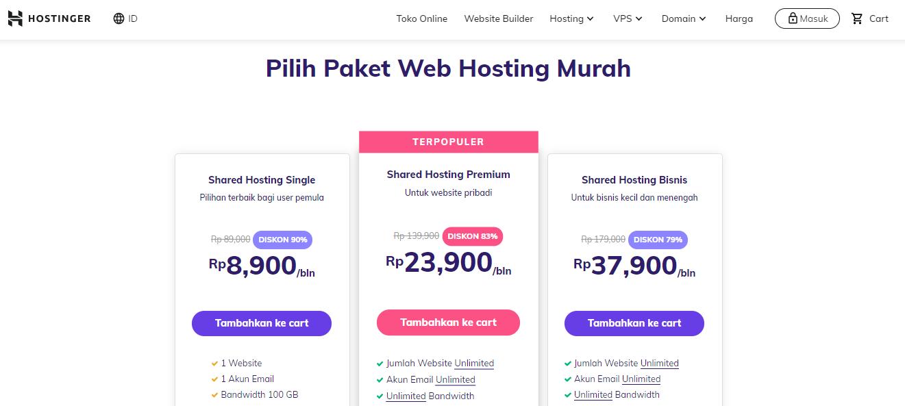 28++ Perbedaan vps dengan web hosting ideas