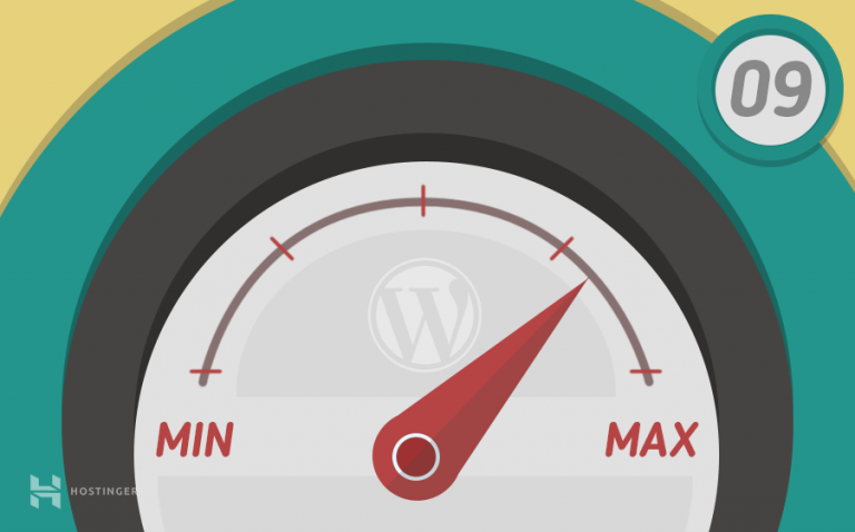 13 Cara Mempercepat Loading Website WordPress