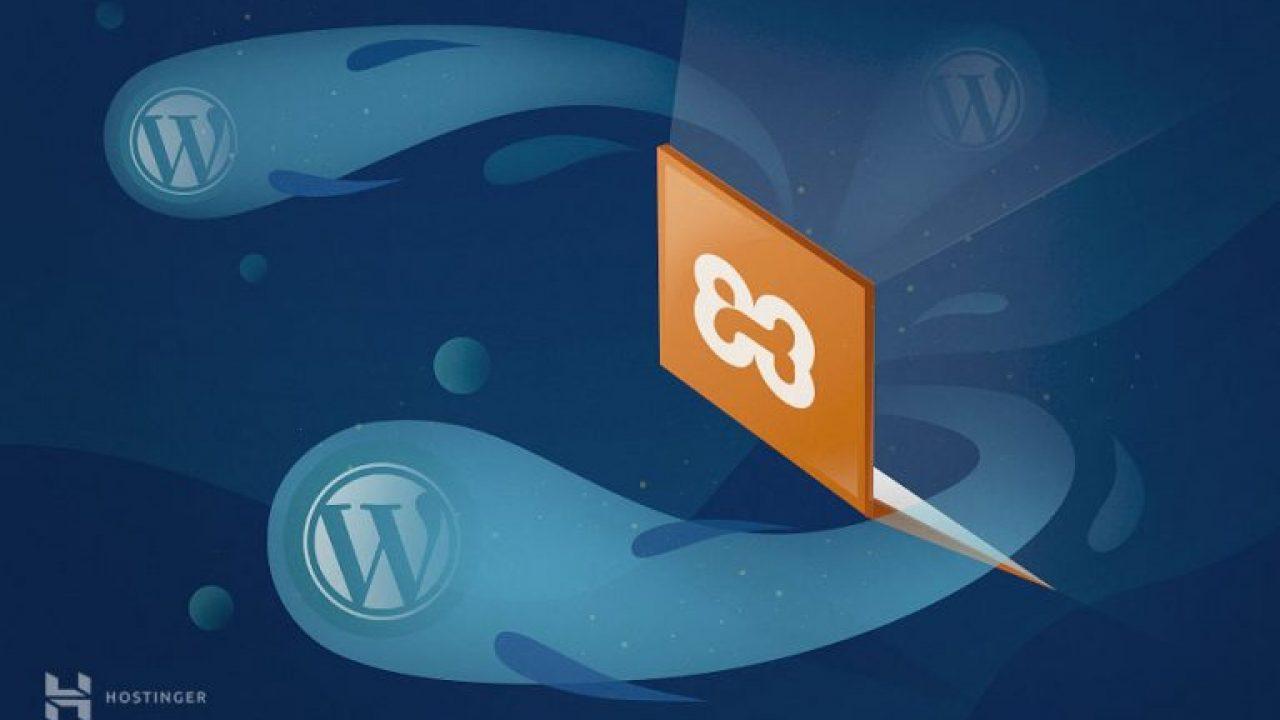 Cara Install Wordpress Di Xampp Dalam 3 Langkah Mudah