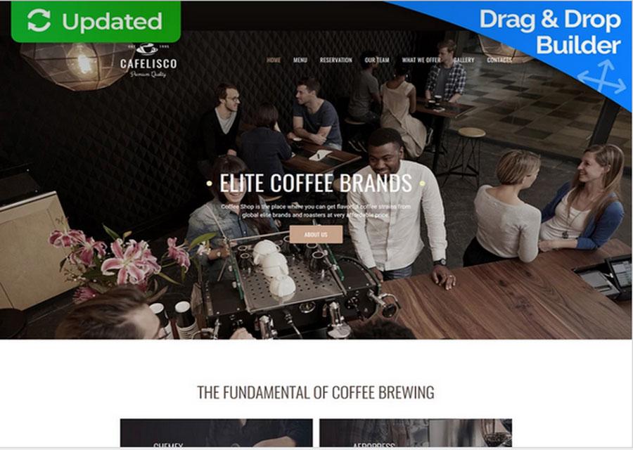 Desain Cafelisco