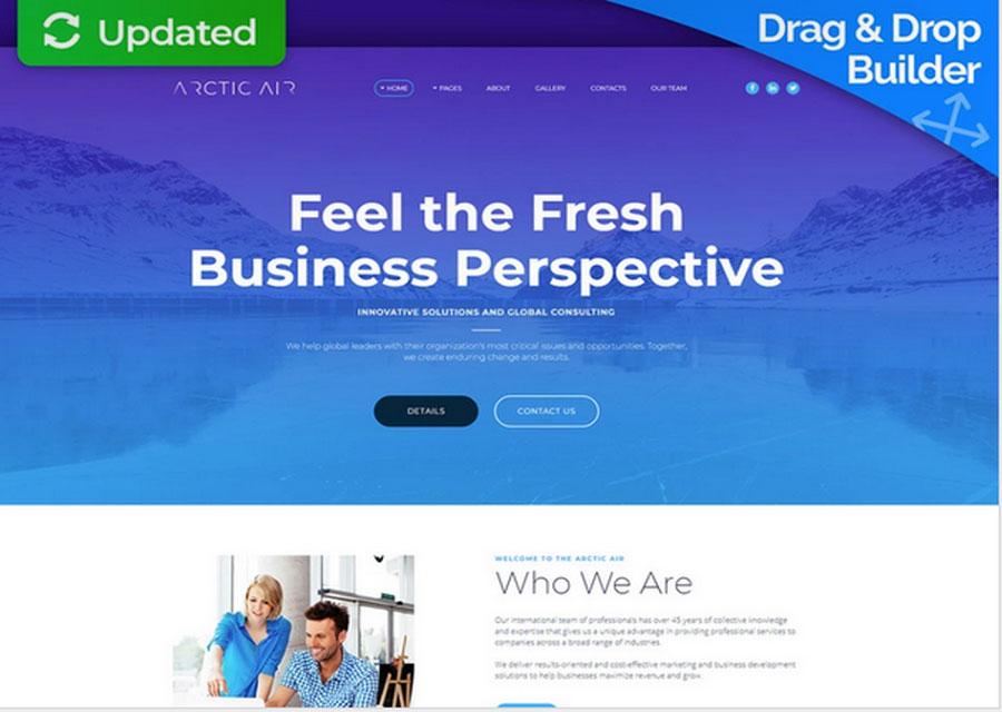 Desain untuk bisnis startup