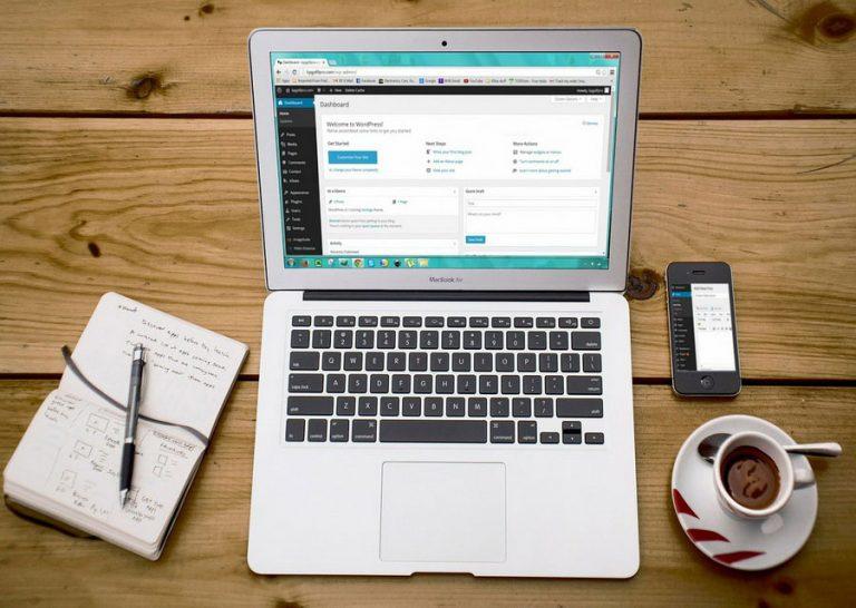40 Template Website Terbaik untuk Bisnis Anda