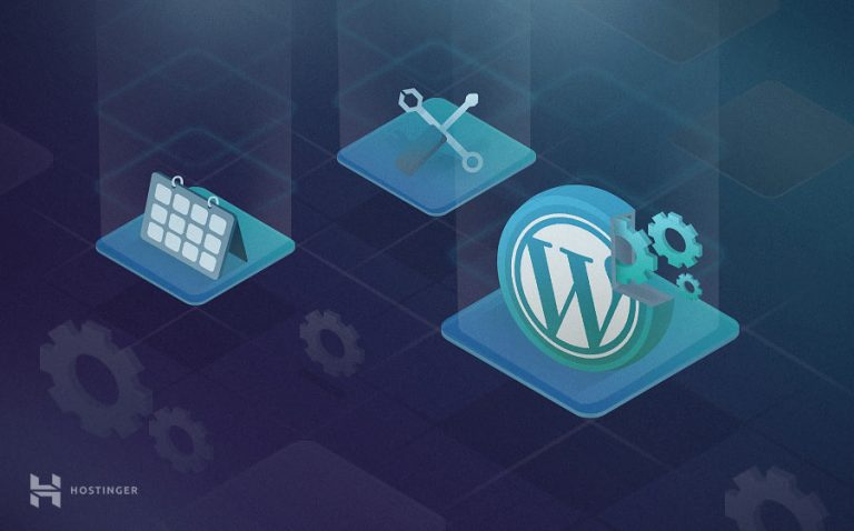 Panduan & Tips WordPress Maintenance Mode