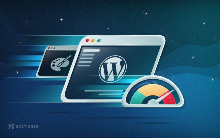 15+ Tema WordPress Tercepat di Tahun 2021