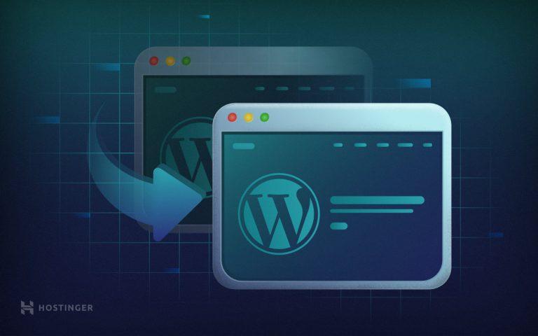 Apa Itu WordPress Staging Environment? Panduan untuk Pemula