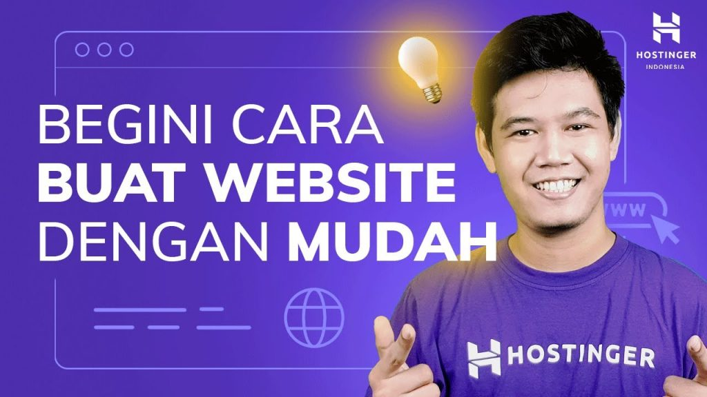 Cara Membuat Website [Terlengkap & Terbaru 2021]